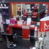 Beauty salons, haircuts, massage, manicure, pedicure
