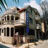 Family hotel in the center of Varna – the sea capital