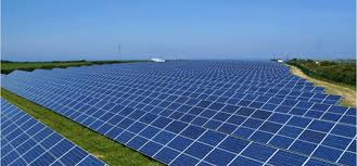 5 МВт солнечной парк