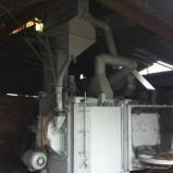 Литейный завод