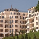 Квартиры 2 линия моря, Золотые Пески