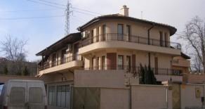 Автосервис + Дом роскоши Варна, Болгария