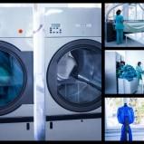 Компания — Прачечная и стерилизация инструментов