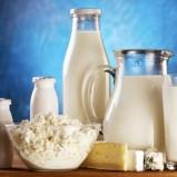 Завод для молочных продуктов