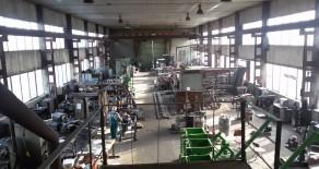Производство сельскохозяйственной техники и запасных частей для сельскохозяйственной техники