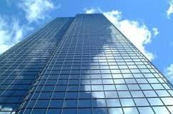 "Business – Office building Class ""A"""