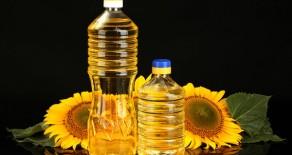 Предприятие по производству растительного масла