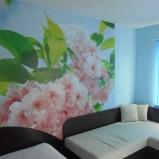 Двустаен апартамент в с. Кранево на море