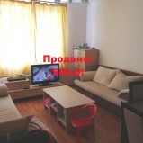 Two bedroom apartment on the sea, 67m2 St. Constantine and Elena