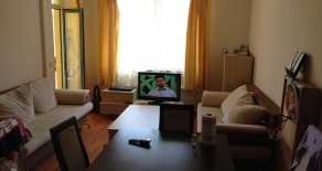 Two rooms, 67m2 St. Constantine and Elena