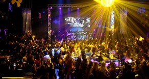 Elite Night Club, Disco, Vip in Bulgaria