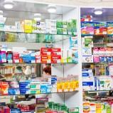8 аптек и 1 дрогерия / 8 помещений в аренду  1 личный / на продажу