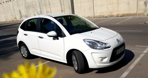 Citroen c3 automatic, 2013 e-hdi, start-stop system