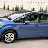 Citroen c4 Grand Picasso 1.6 HDI 116hp, 2014 , автомат нов внос!
